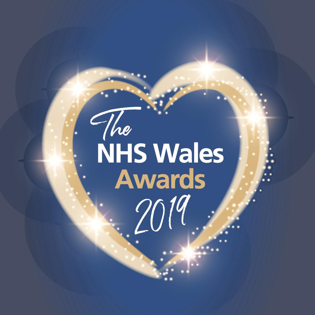 The NHS Wales Awards 2019