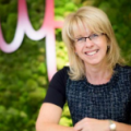 Cari-Anne Quinn, CEO Life Sciences Hub Wales