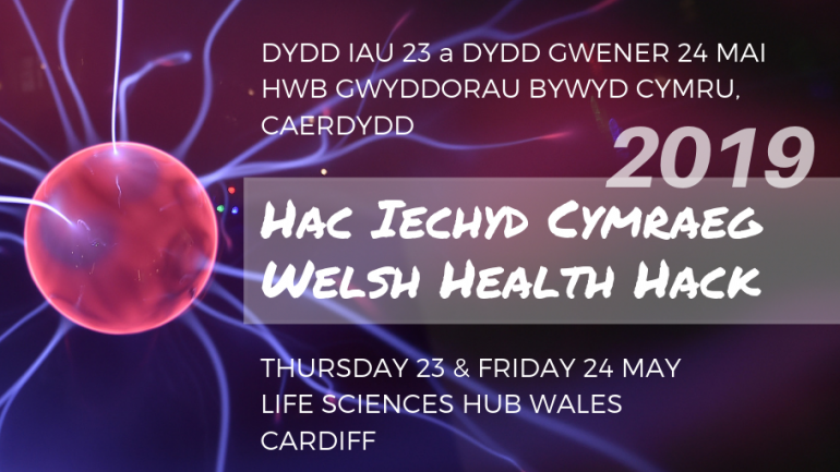 Welsh Health Hack