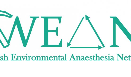 Welsh Environmental Anaesthesia Network