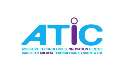 ATiC colour logo